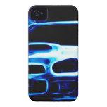 Subaru Impreza Case-Mate iPhone 4 Cases