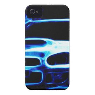 Subaru Impreza Case-Mate iPhone 4 Funda