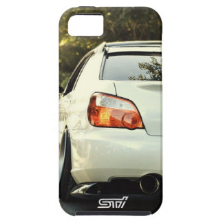 Subaru Impreza STi iPhone 5 Case