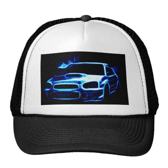 Subaru Impreza Trucker Hat