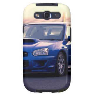 Subaru Impreza WRX STi Samsung Galaxy S3 Cover