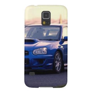 Subaru Impreza WRX STi Case For Galaxy S5