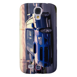 Subaru Impreza WRX STi Galaxy S4 Case