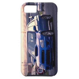 Subaru Impreza WRX STi iPhone 5 Cover