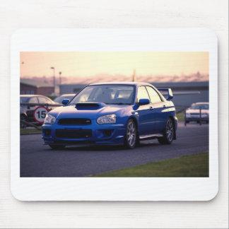 Subaru Impreza WRX STi Mouse Pad