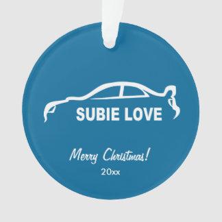 Subaru WRX Impreza STI - Subbie Love