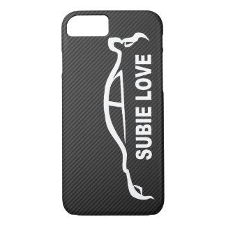 Subaru WRX Impreza STI - Subbie Love iPhone 7 Case