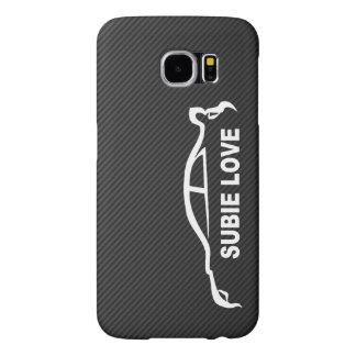 Subaru WRX Impreza STI - Subbie Love Samsung Galaxy S6 Case