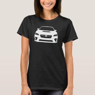 Subaru WRX STI Outline T-Shirt