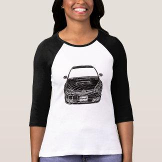 Subaru WRX STi Shirt