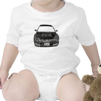 Subaru WRX STi Tee Shirts