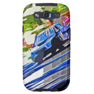 Subaru WRX TRCC Samsung case Galaxy SIII Cases