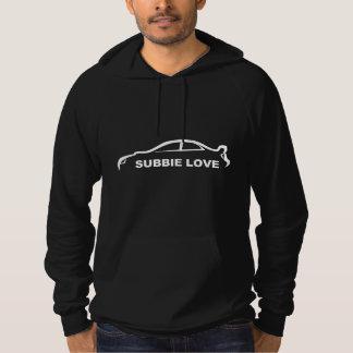 Subbie Love Hooded Sweatshirt