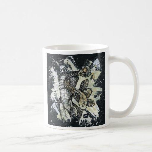 Subconcious Exposed Classic White Coffee Mug