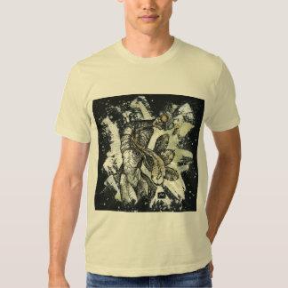 Subconcious Exposed Tshirt
