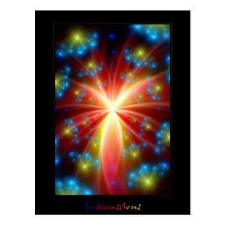 Subconscious Post Cards