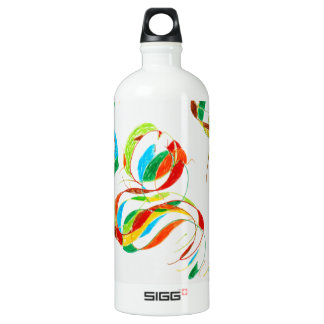 Subconscious Thought No.21 Water Bottle