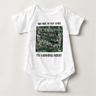 "Subdivision Tango - Infant ""Moving"" Tees"