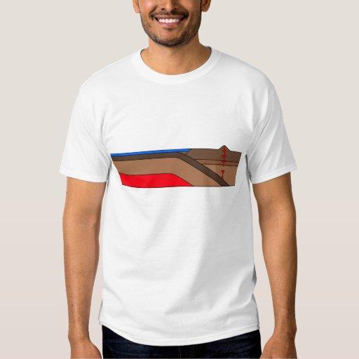 Subduction Stripe Shirt