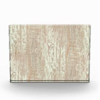 Subdued Coastal Pine Wood Grain Look Award