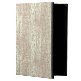 Subdued Coastal Pine Wood Grain Look Powis iPad Air 2 Case