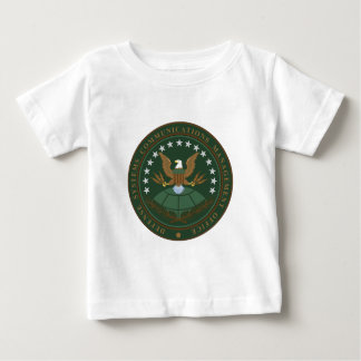 Subdued DSCMO seal Baby T-Shirt