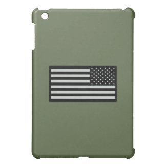 Subdued Military Flag Case For The iPad Mini