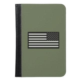 Subdued Military Flag iPad Mini Case