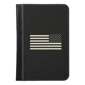 Subdued Military Flag - Sand iPad Mini Case