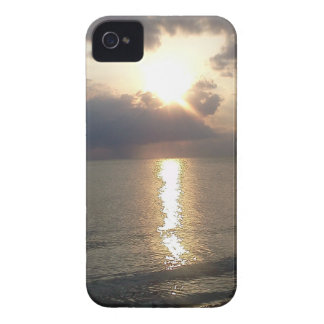 Subdued Sunset 2 Case-Mate iPhone 4 Case