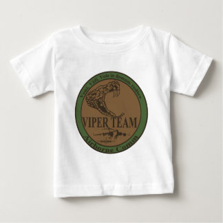 Subdued Viper Team Patch Infant T-shirt