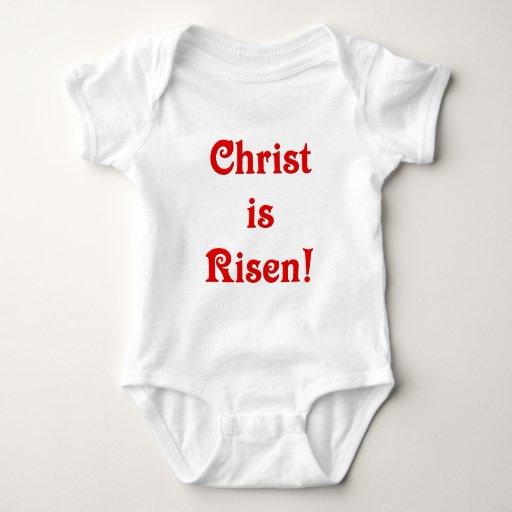 Suben a Cristo Body Para Bebé