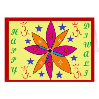 Subha Deepavali Card