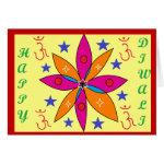 Subha Deepavali Greeting Card