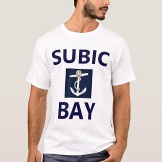 SUBIC BAY NAVY T-Shirt