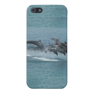 Subic Dolphins Iphone Case