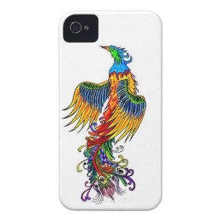 Subida de la Phoenix Case-Mate iPhone 4 Cárcasa