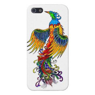 Subida de la Phoenix iPhone 5 Carcasa