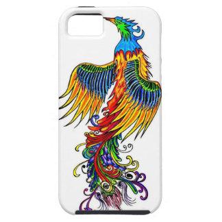 Subida de la Phoenix iPhone 5 Carcasas