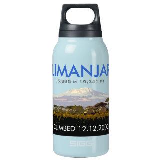 Subida del Mt Kilimanjaro del personalizable
