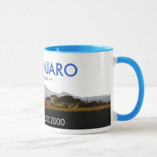 Subida personalizada del monte Kilimanjaro