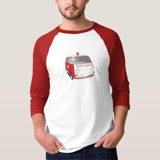 subie 360 saving lives T-Shirt