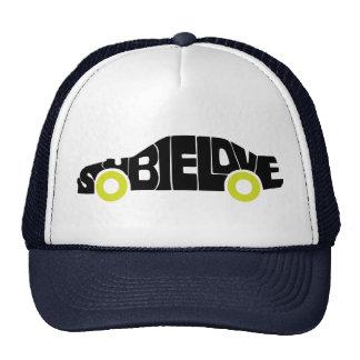 Subie Love AWD Hat