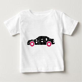 Subie Love Kids Shirt