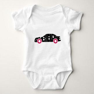 Subie Love Kids T-shirt