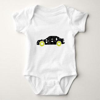 Subie Love Kids Tee Shirt