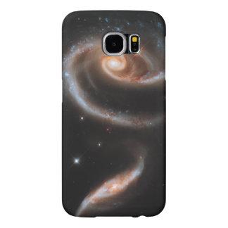 Subió en la caja de la galaxia 6 de Samsung de las Funda Samsung Galaxy S6