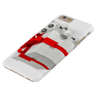 Subject Barely There iPhone 6 Plus Case