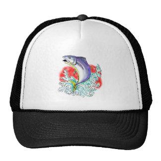 Subject Trucker Hat
