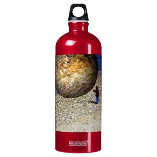 Subjective Reality Kid's Fantasy Aluminum Water Bottle